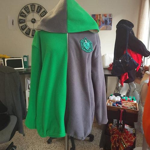 """Costume de carnval """"Slytherin"""""""