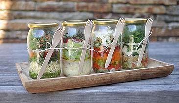 Zellinger Salate & Aufstriche