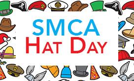 St Matthias Catholic Academy Hat Day
