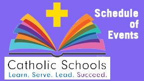 Catholic Schools Week Activities at SMCA