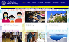 SMCA's New Website!