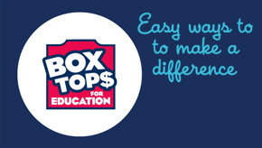 Box Tops for SMCA