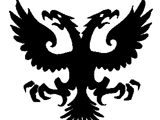 Black Phoenix at the 2013 Minneapolis Tattoo Convention.