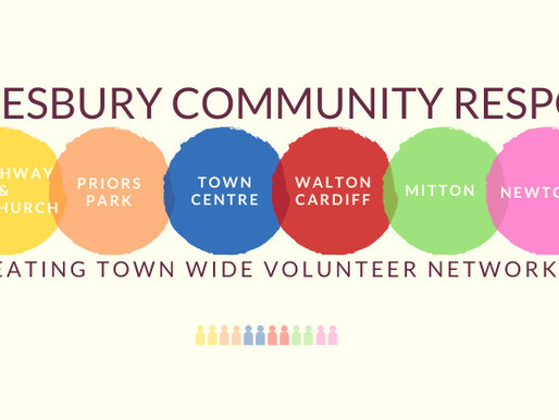 Tewkesbury Community Response (TCR)