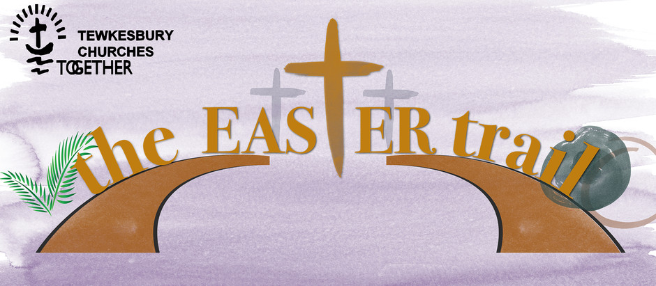 2 days to lift off of the Easter Trail!