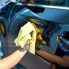 VEHICLE CARE & BEAUTIFICATION