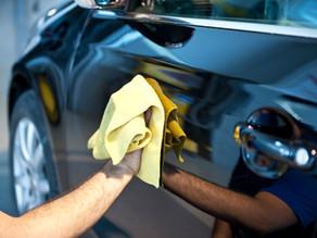 Consigli per mantenere la tua auto in ordine