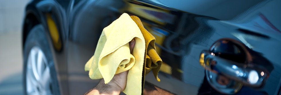 Car Paint Repair - Work from home
