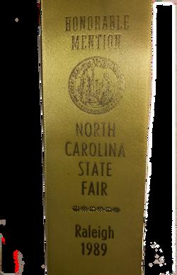 State Fair 1989