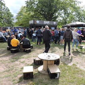 Foodtruckfestival SMA(A)K 2019