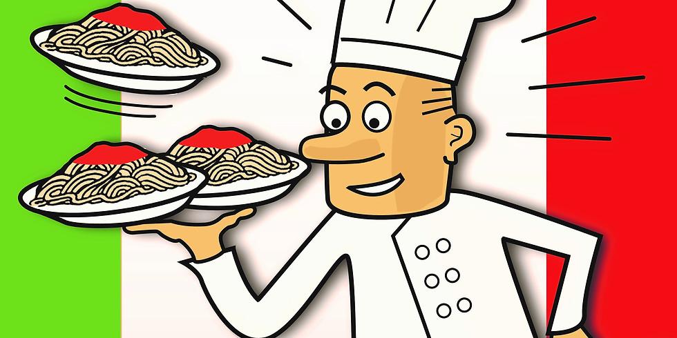Spaghettidag