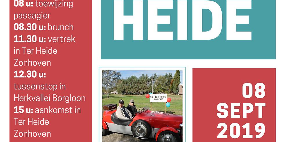 18de Run Ter Heide