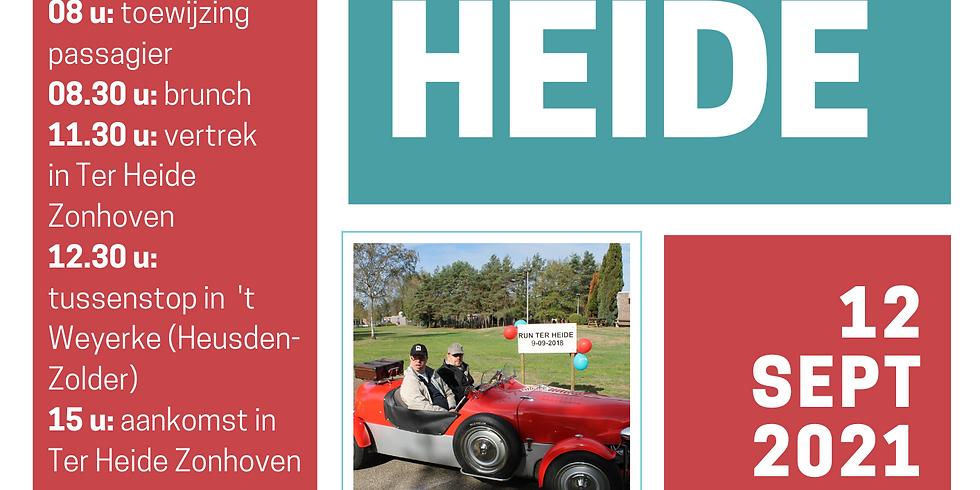 19de Run Ter Heide