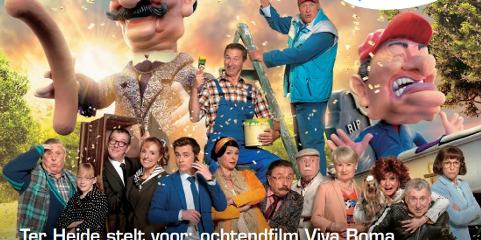 Uitslag tombola Ter Heide Movie Time