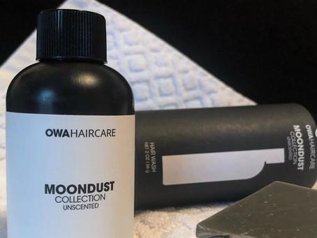 OWA Moondust Hair Wash