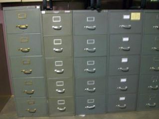 Non-Profit accounting: Vendor Files,  by Sherri Rose, Nonprofit Auditor