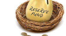 Nonprofit Operating Reserves