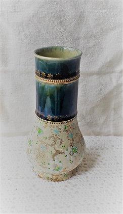 Doulton Slater Art Nouveau Vase