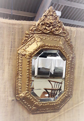 Early Georgian Style Mirror