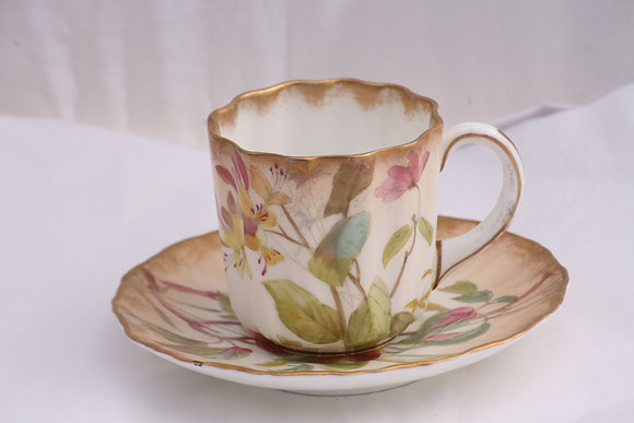 Royal Doulton Cabinet Cup