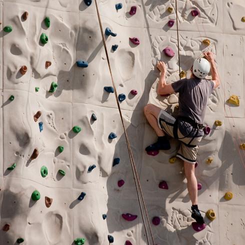 Sport Climb