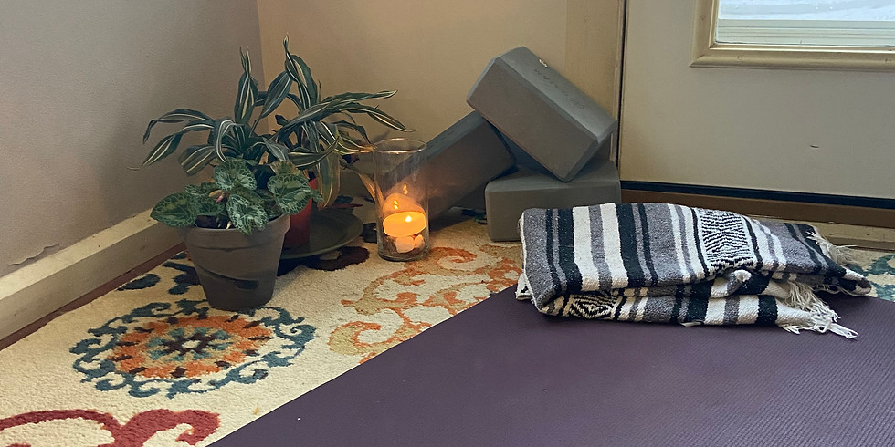 Meditative Yin-Sacred Romance week #4