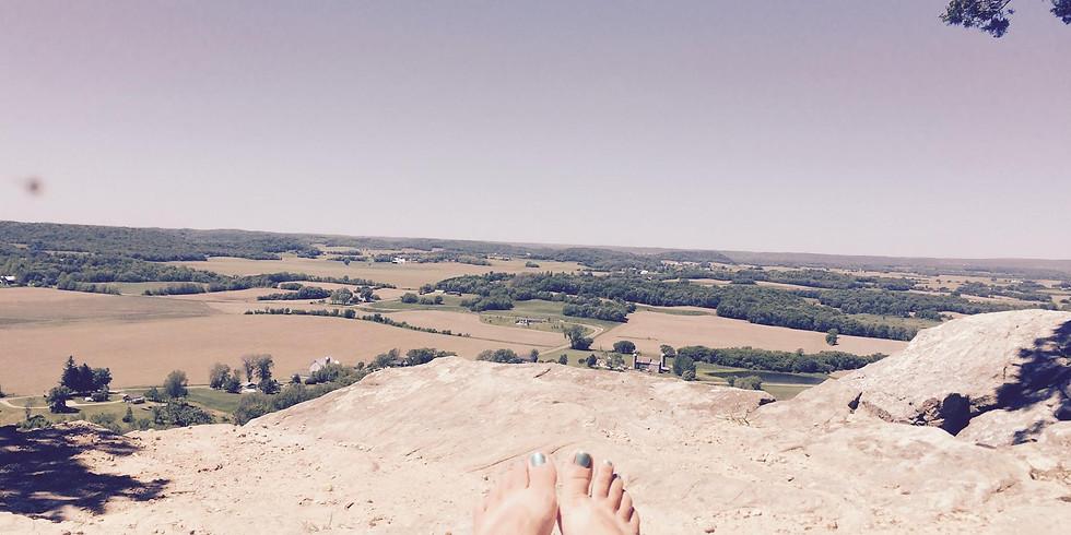 Meditative Adventure