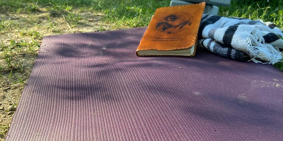Meditative Yin