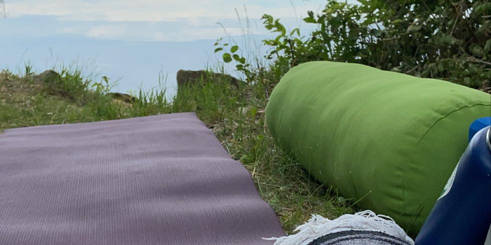 Meditative Yin Yoga