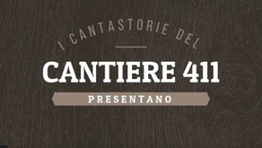 I cantastorie del Cantiere411