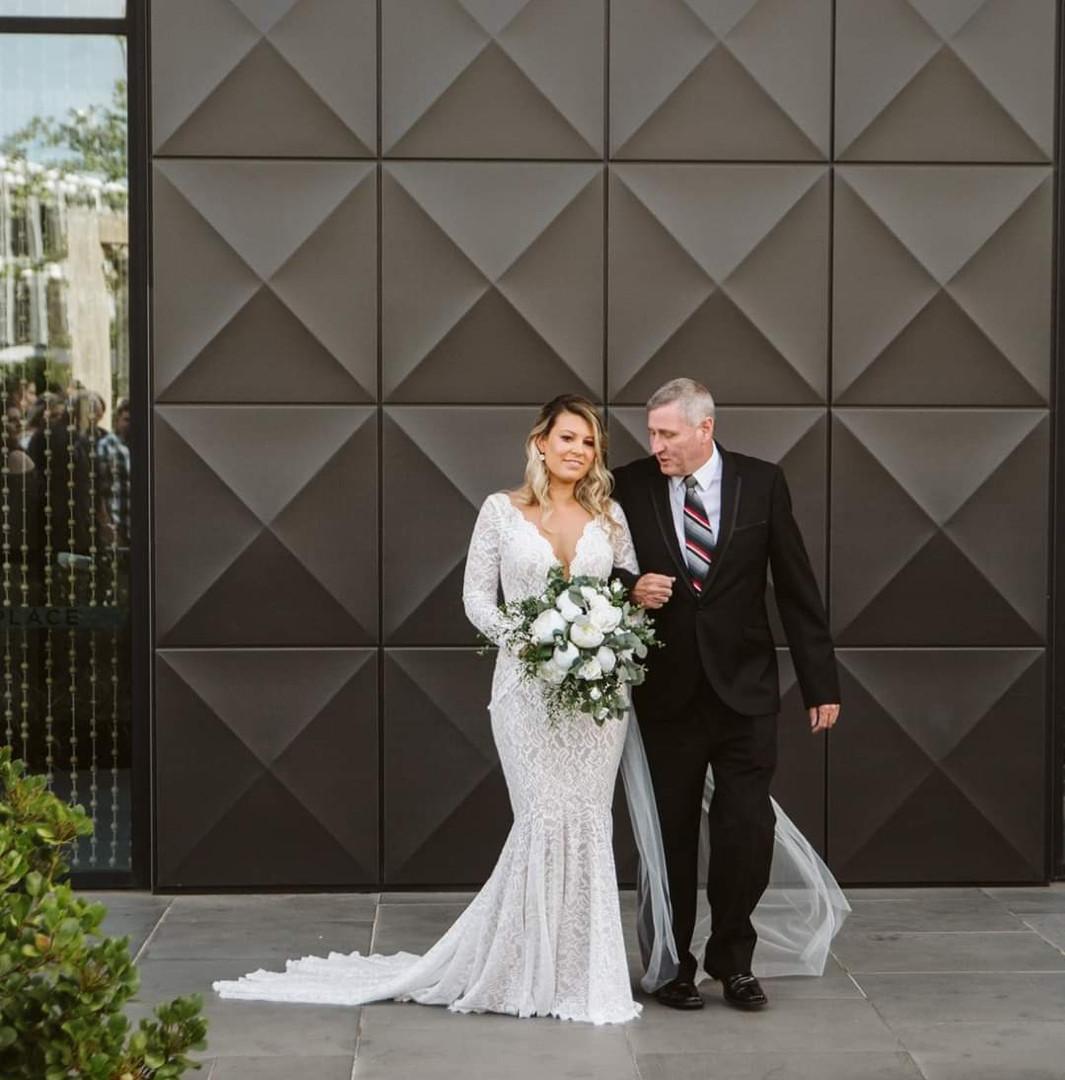 Melbourne wedding venues florist flowers rustic eucalyptus bouquet
