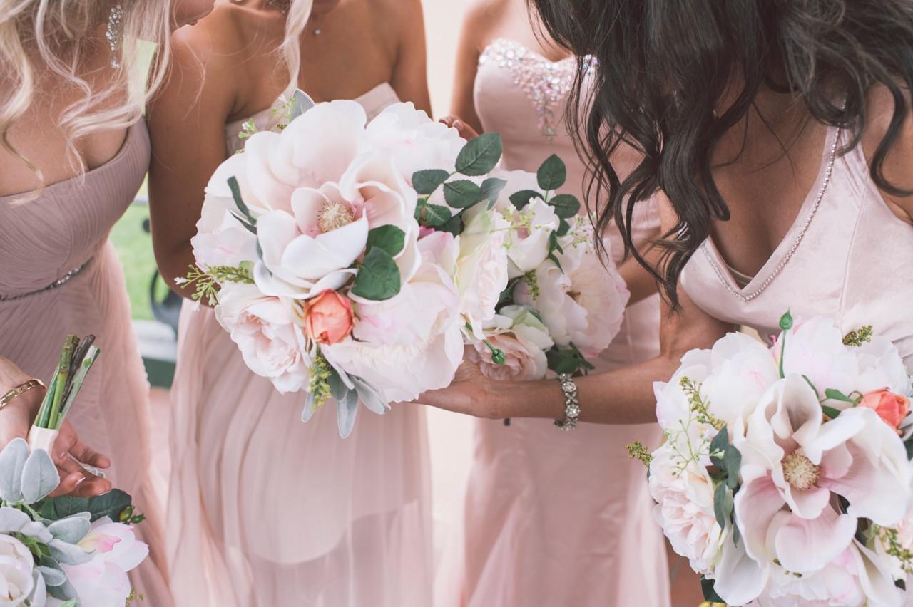 Melbourne wedding florist