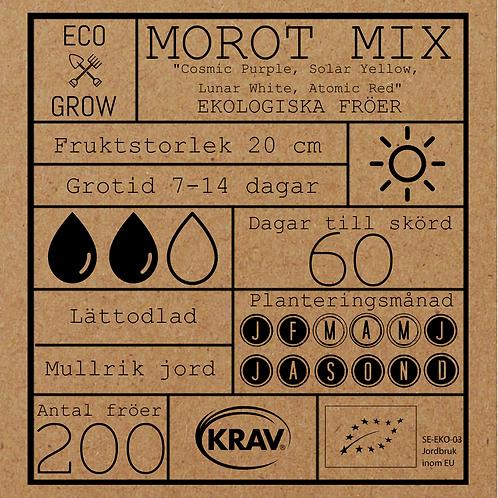 Morot Mix