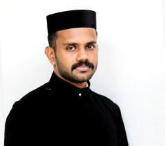 Rev. Dn. Aju chalappuram
