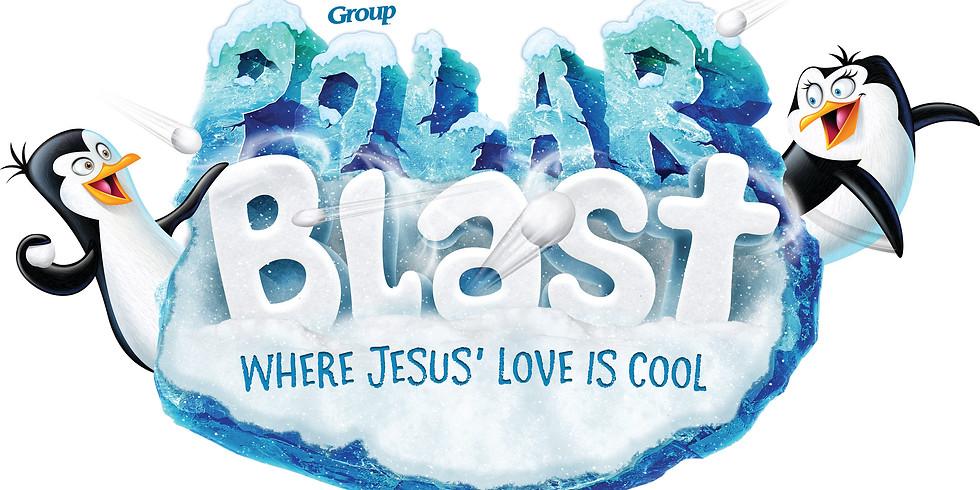 Polar Blast!