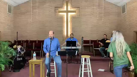 Worship Night May 1, 2020