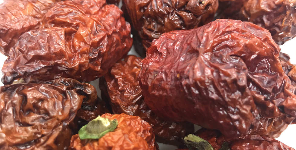 Whole Dried Chillis/Flake Pack
