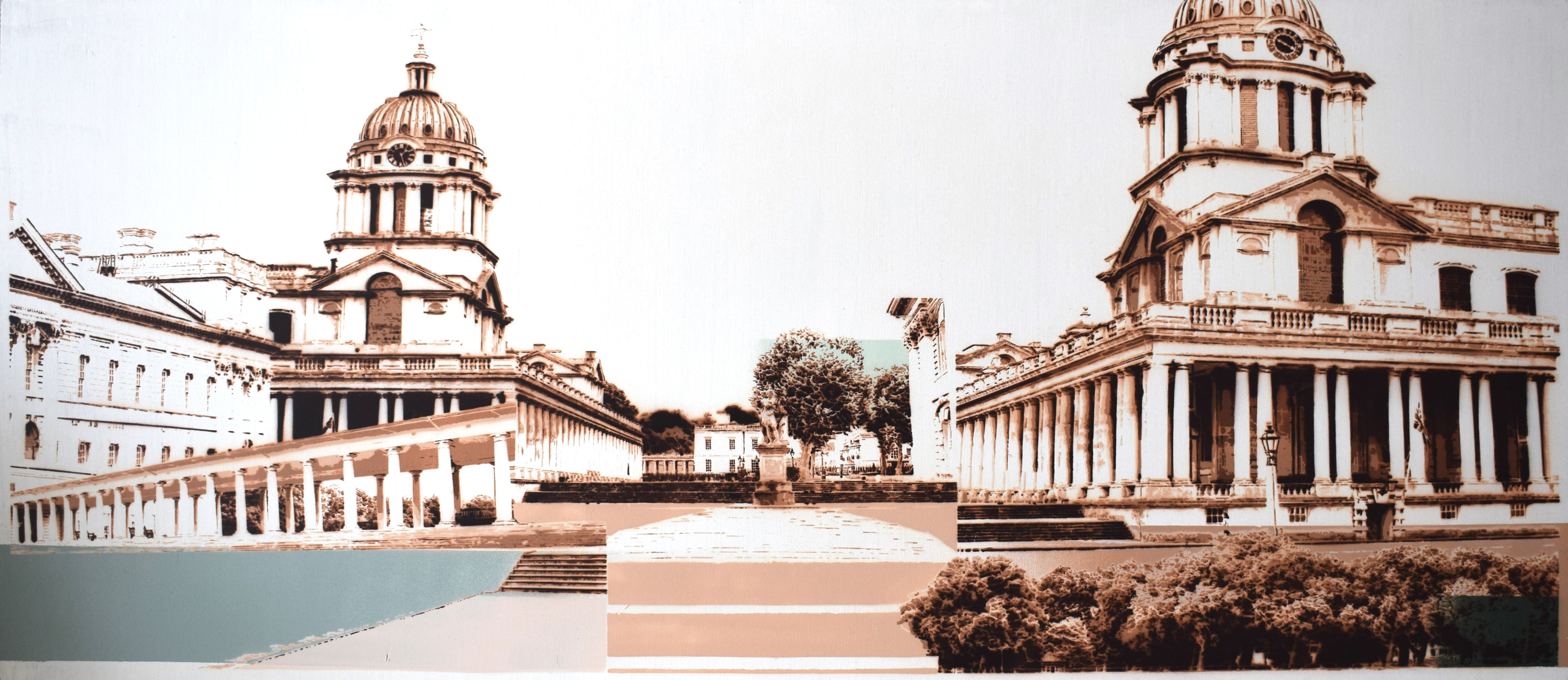 Naval College 2
