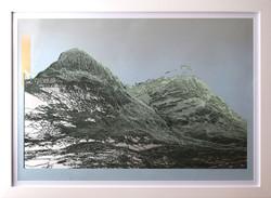 Glencoe Stencil