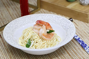 Hong kong Chinese festival order la casa catering for family celebration