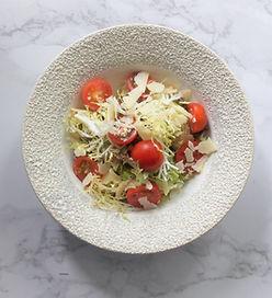 Tomato & Cheese Salad 蕃茄芝士沙律.JPG