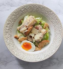 Roast Chicken Caesar Salad03.JPG