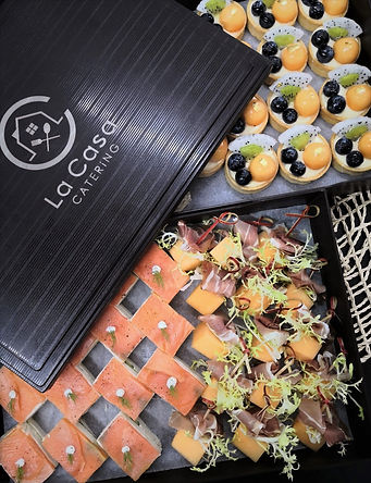 Canapes Box is the best catering choice for company event like opening ceremony and cocktail party in Hong Kong