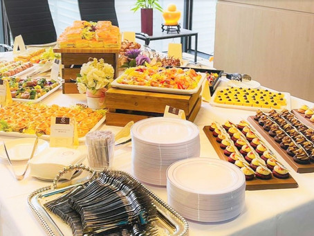 Different Types of Catering Services You Need to Know About