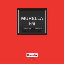Коллекция обоев Murella 5