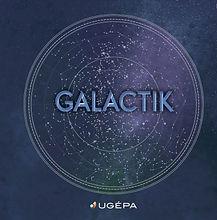 """Коллекция обоев Galactik Ugepa. Магазин """"Обои европейских производителей"""""""