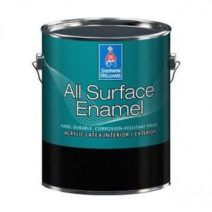 All Surface Enamel Satin