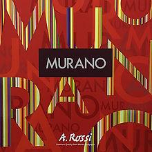"Обои MURANO Andrea Rossi. Обои в Волгограде. Магазин ""Обои европейских производителей"""