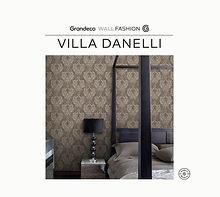"Villa Danelli, магазин ""Обои европейских производителей"" #zakazoboev"