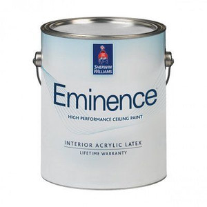 Eminence Ceiling white